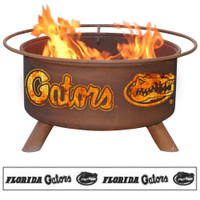 University of Florida Fire Pit