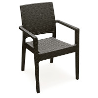 Ibiza Armchair (Set of 2)