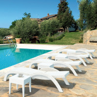 Miami Lounger (Set of 2)