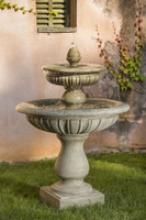 Longvue Fountain by Campania International