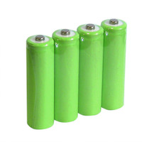 Replacement Batteries for Solar with Battery Backup Fountains