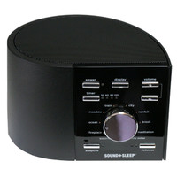Electrotones Sound + Sleep Machine