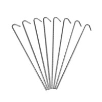 Set of 8 Stakes