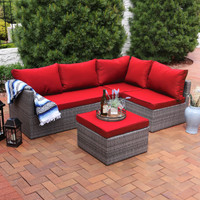 Red Outdoor