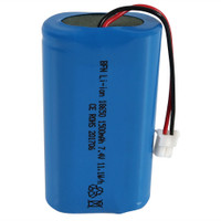 Lithium Ion Replacement Battery for Solar Fountain