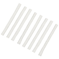 Fiberglass Replacement Wicks, 8-Pack