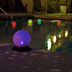 Submersible Water Fountain Lights Amp Landscape Lighting