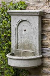 Portico Outdoor Fountain by Campania International