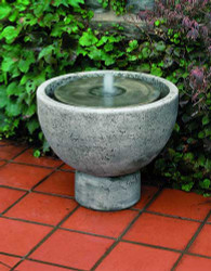 Rustica Pot Fountain by Campania International