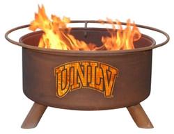 UNLV Fire Pit