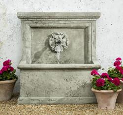 St. Aubin Fountain by Campania International