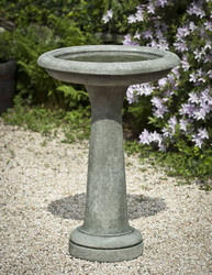 Essential Birdbath by Campania International