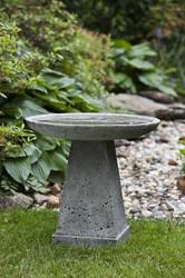 Halifax Birdbath by Campania International