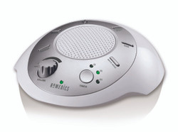 HoMedics SS-2020 Portable Relaxation Sound Machine