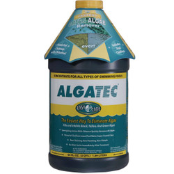 Algatec Algaecide for Green, Yellow and Black Algae - 64 oz