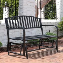 Peachy Outdoor Garden Benches Garden Furniture Bralicious Painted Fabric Chair Ideas Braliciousco