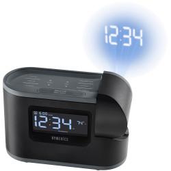 Natural Sound Alarm Clocks and Sunrise Simulators