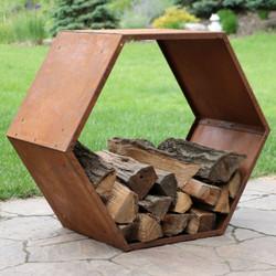 Single Log Rack