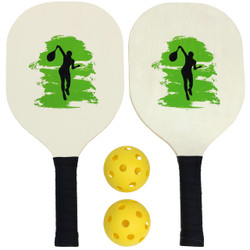Pickleball Starter Kit