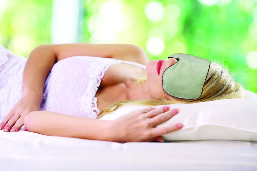 Breathe Easy Face/Sinus Pillow