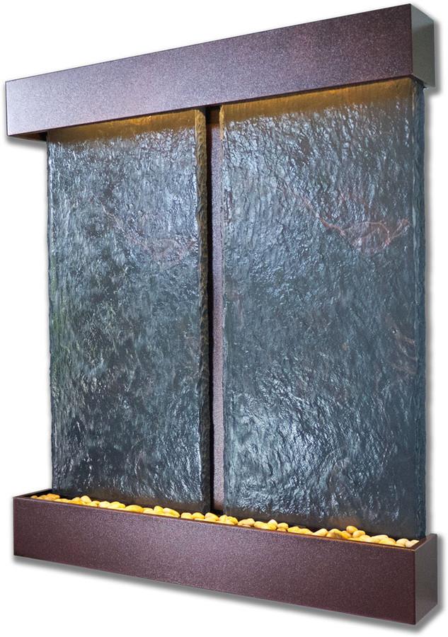 Copper Vein Frame