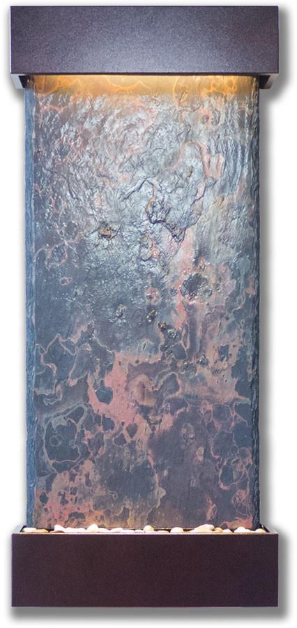 Nojoqui Falls Copper Vein Frame