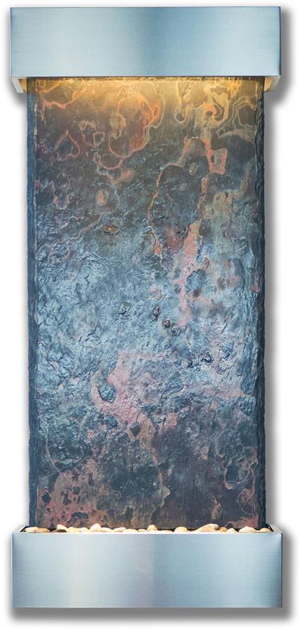 Nojoqui Falls Stainless Steel