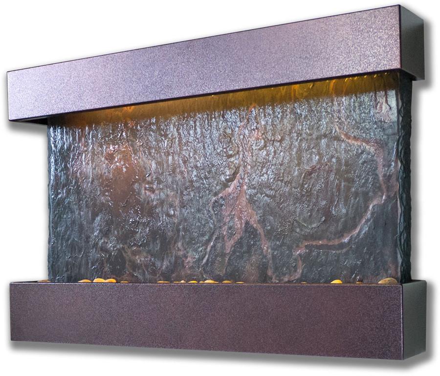 Horizon Falls Copper Vein Frame
