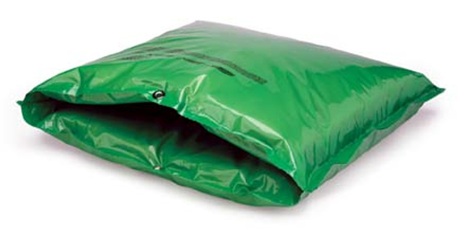 Green Insulated Pouch