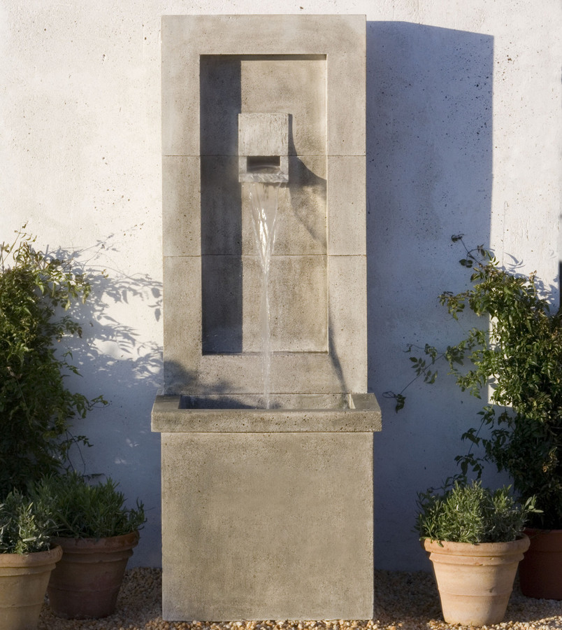 Moderne Fountain by Campania International