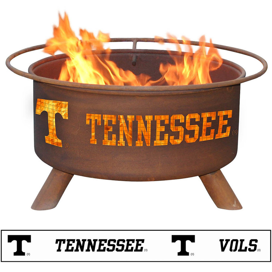 University of Tennessee Fire Pit