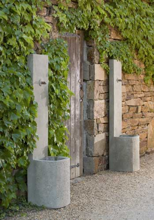 Echo Outdoor Fountain by Campania International