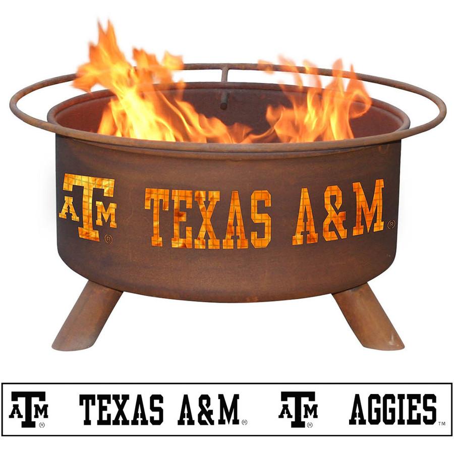 Texas A&M Collegiate Fire Pit