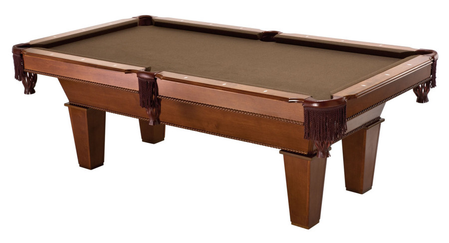 Fat Cat Frisco 7' Pool Table