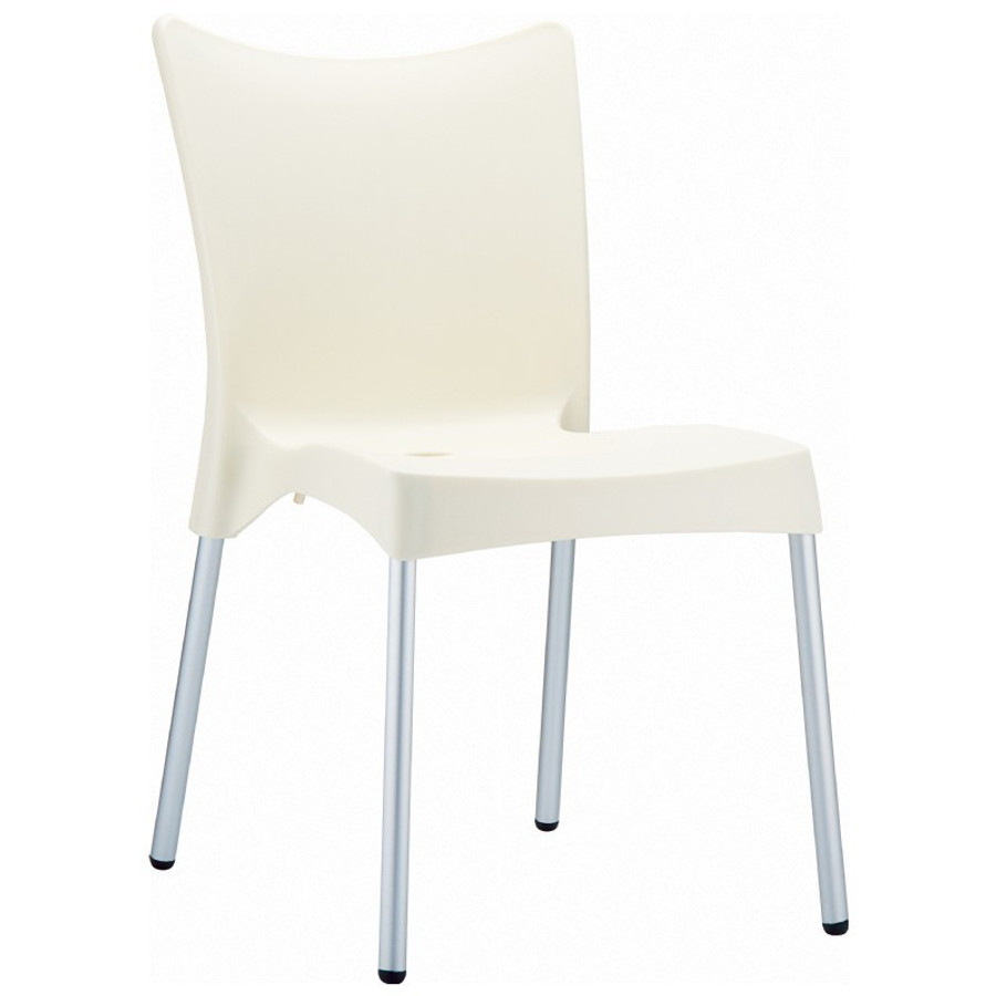 Juliette Resin Dining Chair (Set of 2)