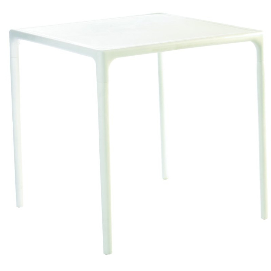 "The Mango 28"" Square Table"