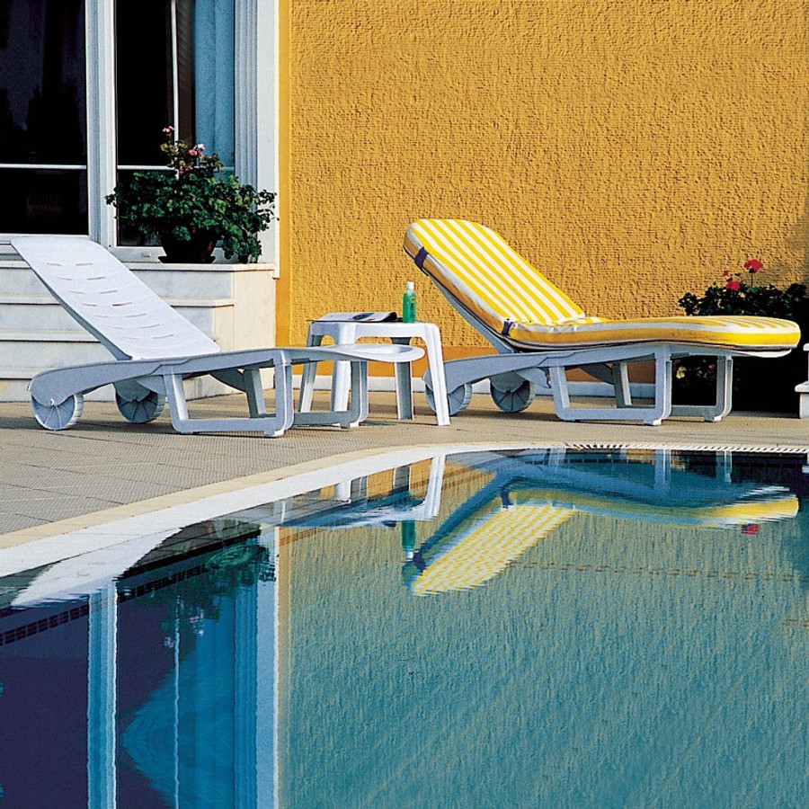 Sundance Sunlounger (Set of 2)