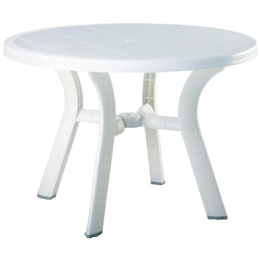 "Truva 41"" Round Table"