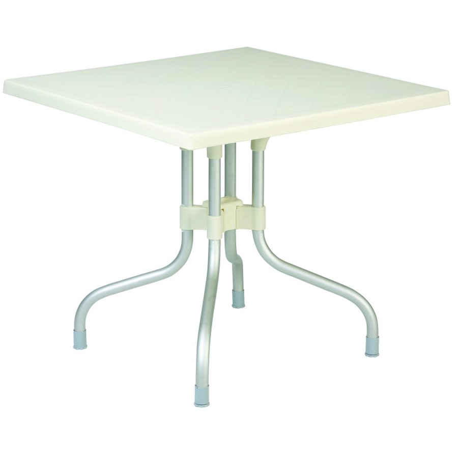 "Forza 31"" x 31"" Foldable Table"