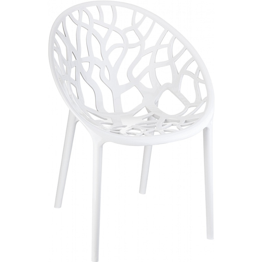 Crystal Chair (Set of 2)