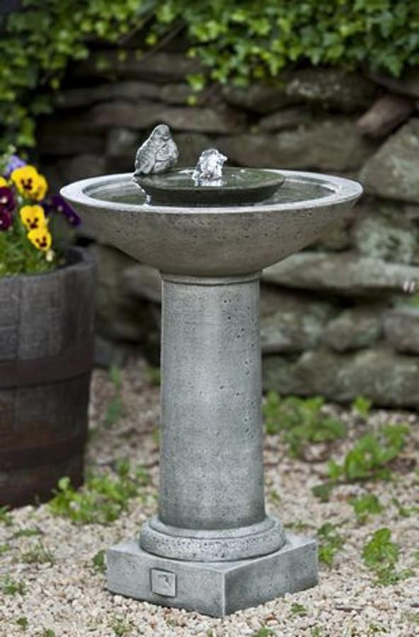 Aya Fountain by Campania International