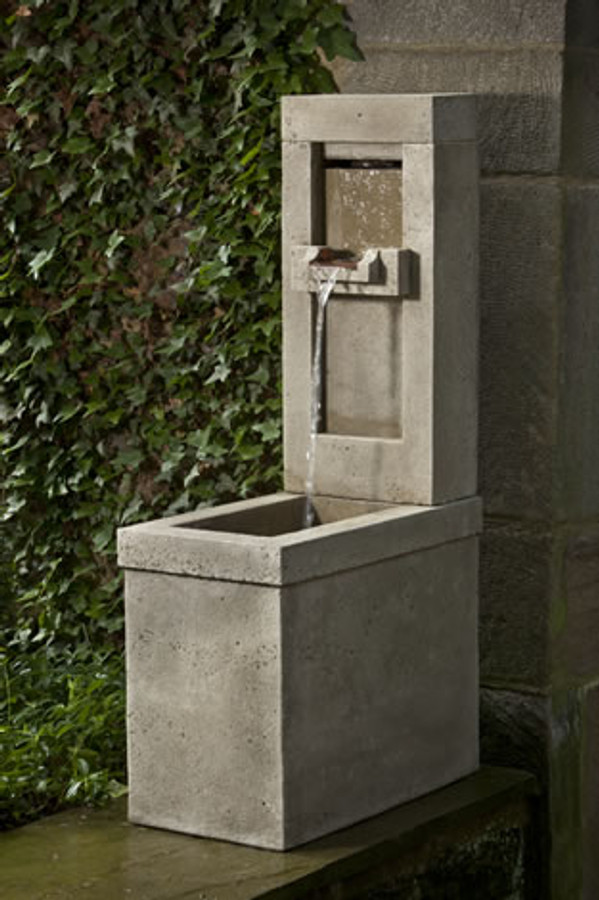 Lucas Fountain by Campania International