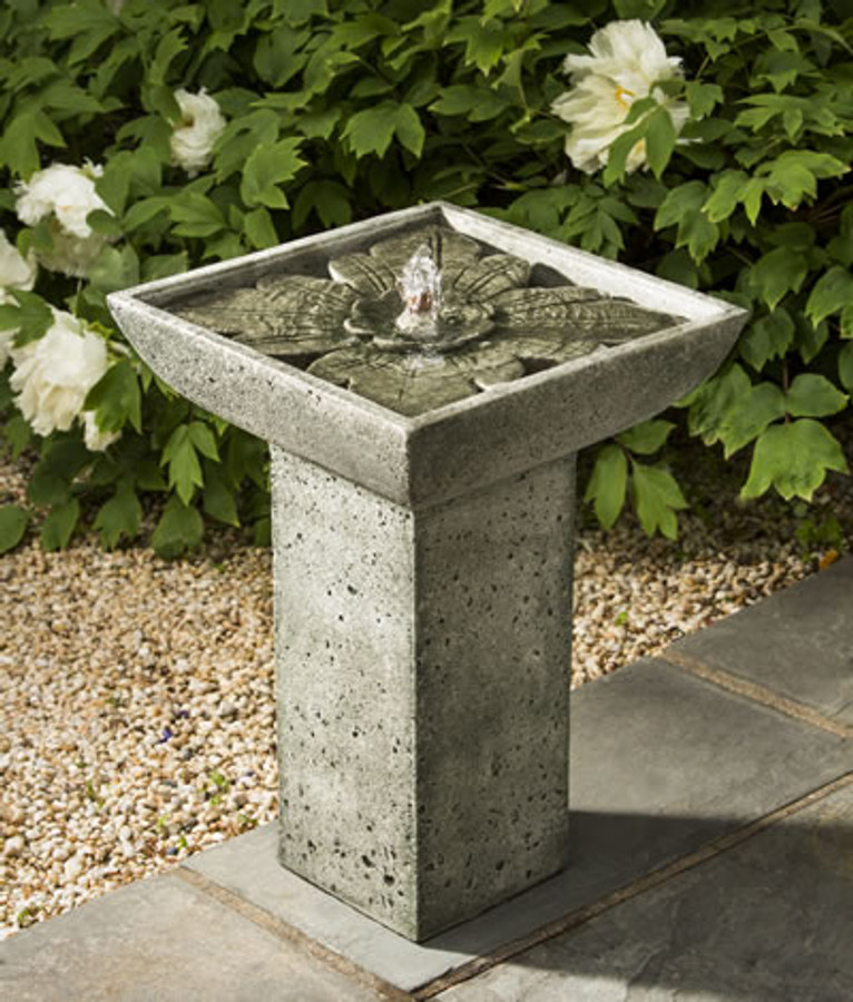Andra Fountain by Campania International