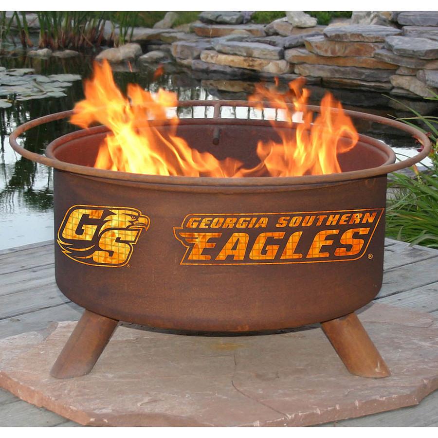 Georgia Southern Fire Pit