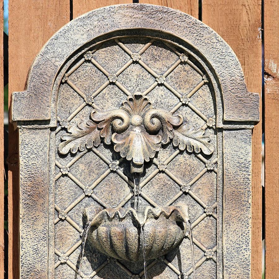 Florentine Stone Top