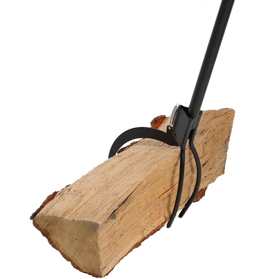 """36"""" Log Grabber"""