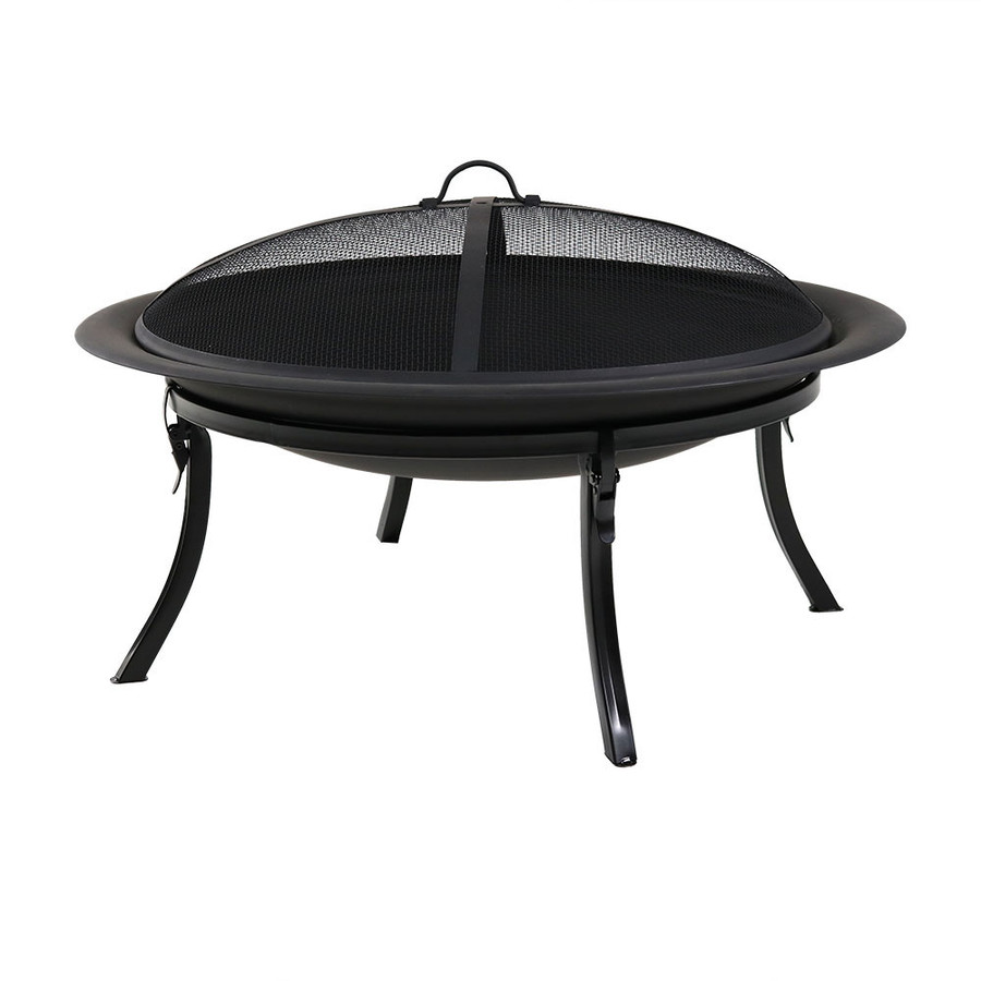 Portable Folding Fire Pit