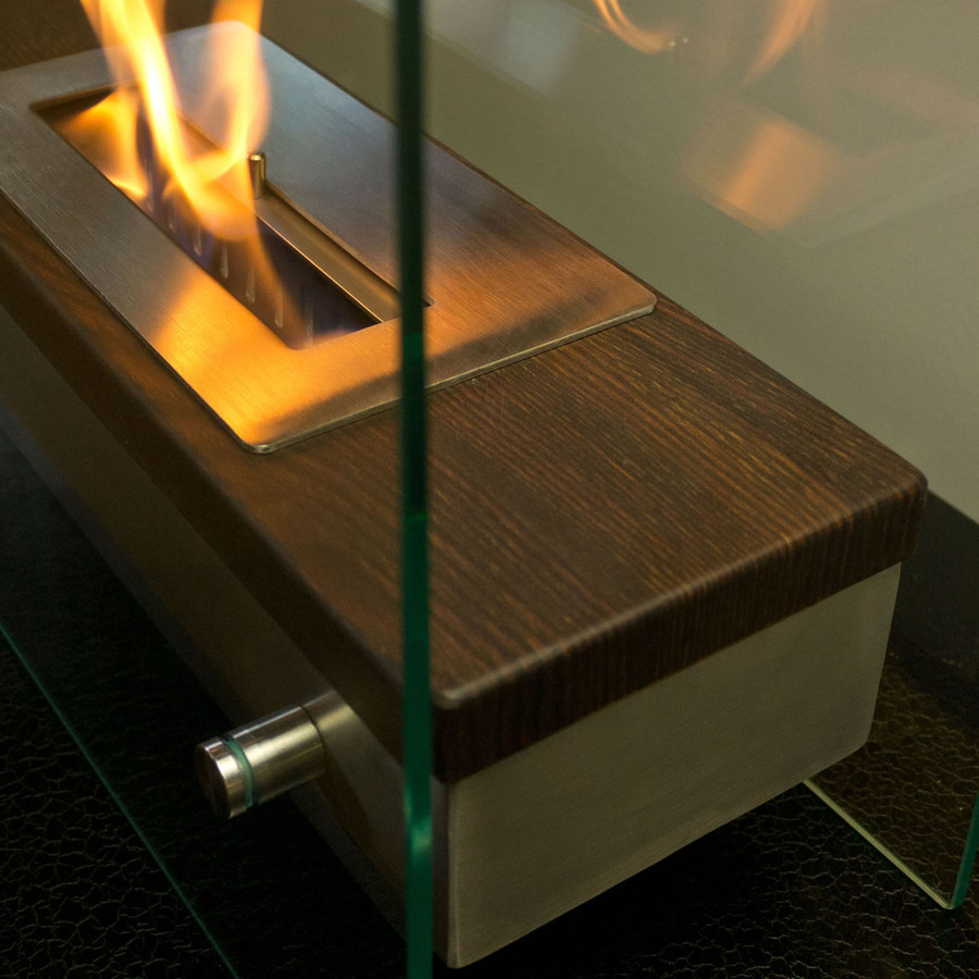 Nu-Flame Forest Ardore Tabletop Ethanol Fireplace