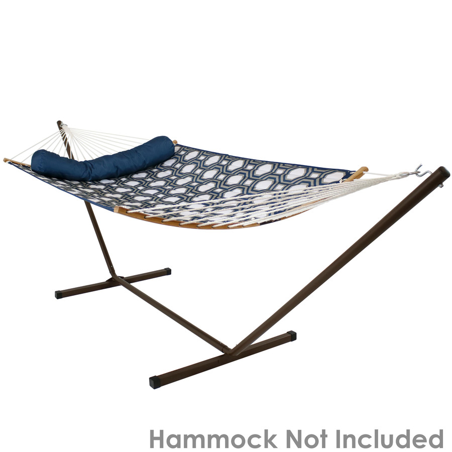 Bronze Stand with Spreader Bar Hammock (Hammock Not Included)