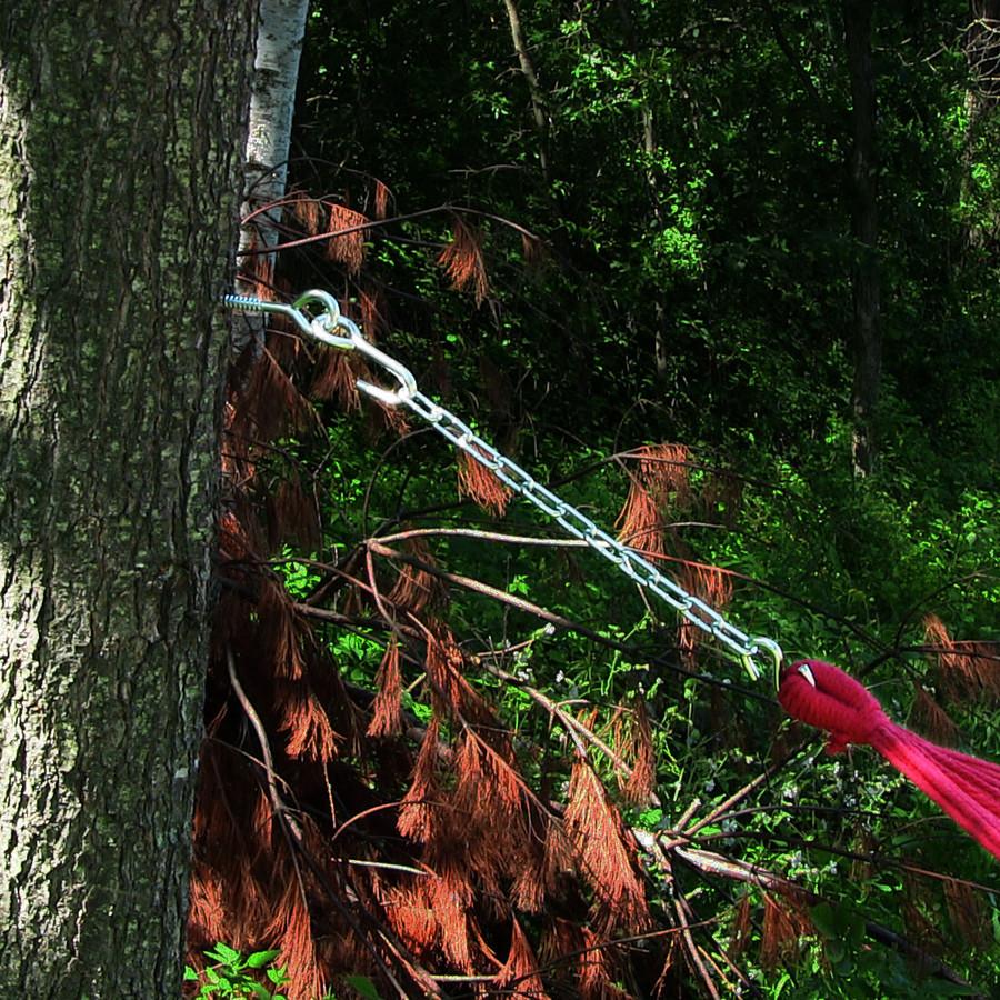 Sunnydaze Hammock Hanging Chain Kit